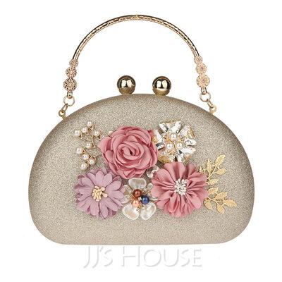 Elegant Top Handle Bags