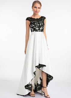 cheap modern short wedding dresses