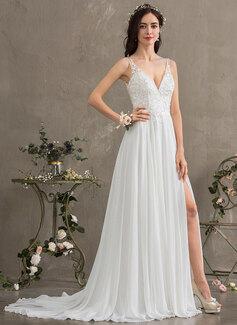 drop waist evening dresses