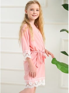 bridesmaid robes sleepwear