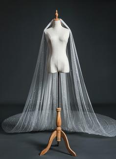 ruched bodice wedding dress