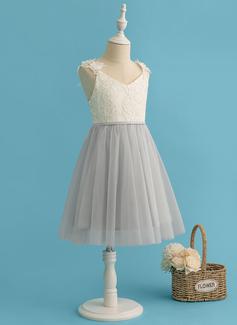 midi length bridal dresses