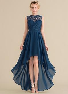 long purple strapless prom dress