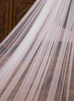 modest chiffon wedding dresses