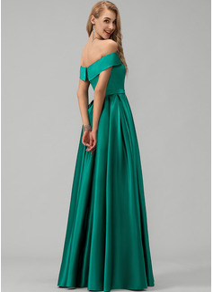 light blue dresses bridesmaid