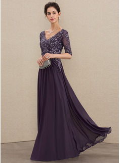 full sleeve dresses prom