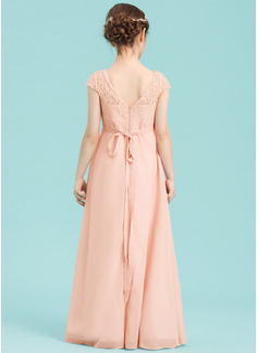 empire waist long formal dresses