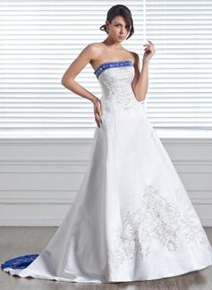 unique dresses for wedding