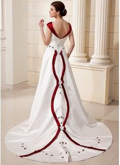 1920s fashion long dresses