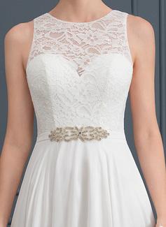 clover green bridesmaid dress