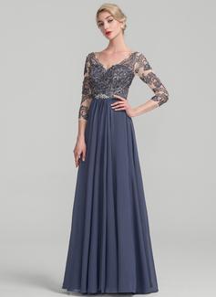 formal dresses for big ladies