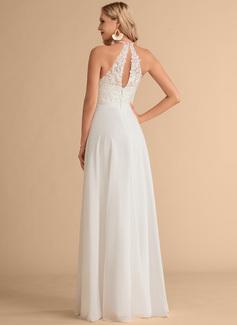 simple satin wedding dresses