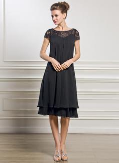 girls black tulle dress