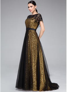 halter neck party dress long