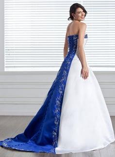unique dresses for wedding guests