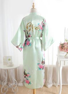 cheap bride and bridesmaids robes