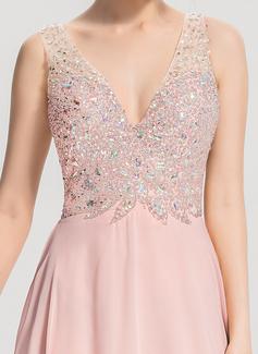 sleek prom dresses under 100
