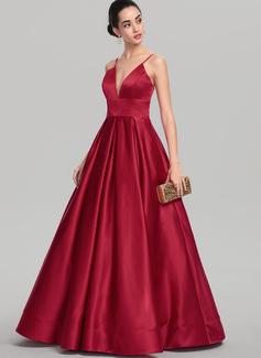 plus size girls evening dresses
