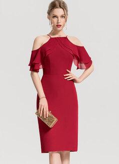 white dress size 8-10