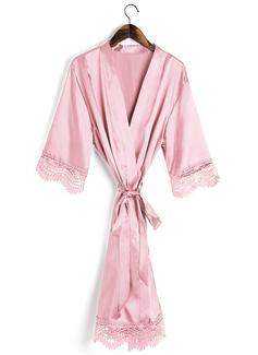 junior bridesmaid robes