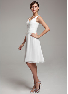 trendy bridesmaids dresses