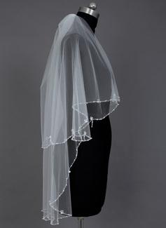 wedding dresses with illusion necklines
