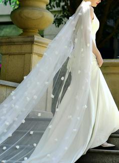 Blonder Bryllup Wrap