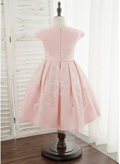 long satin bridesmaid dresses