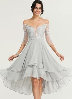 childrens lace bridesmaid dresses