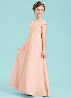 empire waist long evening dresses
