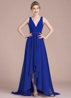 2 piece formal dresses