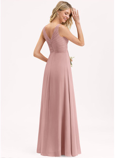 blush pink dresses for bridesmaids