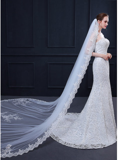 wedding dress lace for sale