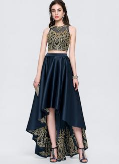 midi vintage style wedding dresses