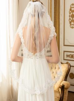 mermaid style dress wedding gown