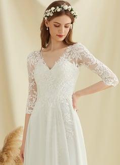 long white dress cheap