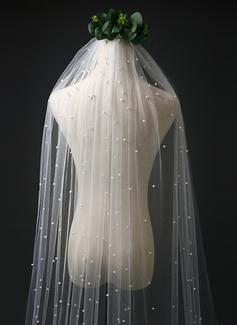 backless vintage mermaid wedding dress