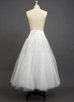 petticoat under mermaid dress