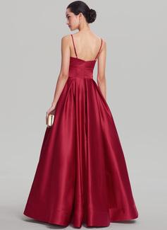 plus size goddess style dresses