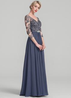 formal dresses for big hips