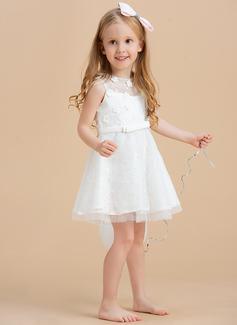 midi dress white long sleeve