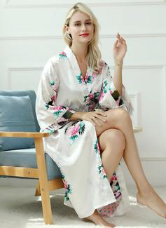bridesmaid robes cotton