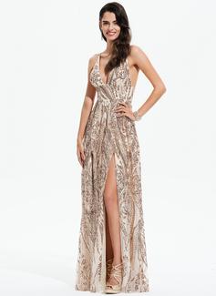 cute evening dresses long