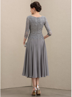 long lace sleeve prom dresses
