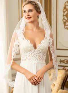 mermaid style backless wedding dress