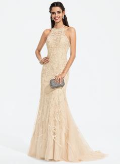 short champagne wedding dresses