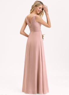 blush sparkly bridesmaid dresses