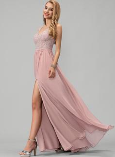 lilac bridesmaids dress