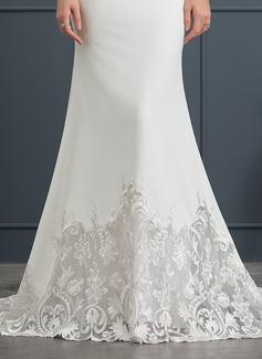 colorful bride dresses