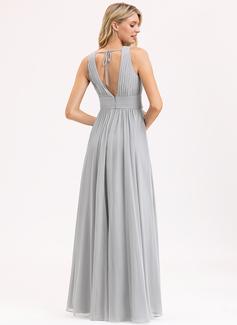 vintage long sleeve formal dresses